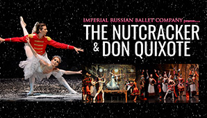 Nutcracker & Don Quixote