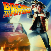 Ghostlight Film Series presents BACK TO THE FUTURE