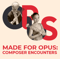 Opus Orchestra presents