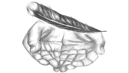 The Last Feather