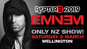 EMINEM – RAPTURE 2019 | Official Ticketek tickets, tour and event