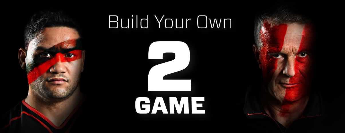 Build Your Own 2 Game