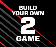 2 Game Build Your Own
