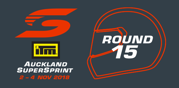 2018 ITM Auckland SuperSprint