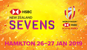 HSBC New Zealand Sevens Whopping Weekend