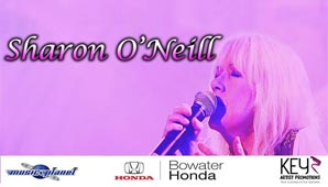 Sharon O'Neill - 'Home Again ll Tour'