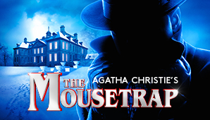 The Mousetrap - Gift Voucher