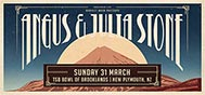 Angus & Julia Stone + Special Guests
