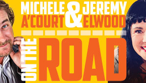 On The Road – Michele & Jeremy