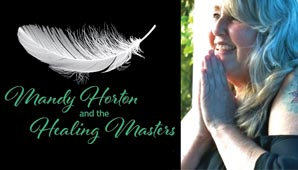 Mandy Horton and the Master Healers