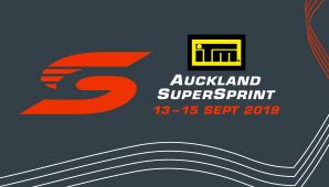 ITM Auckland SuperSprint