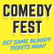 2019 NZ Intl Comedy Festival w. Best Foods Mayo