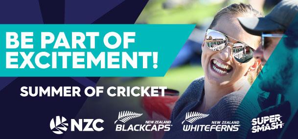 Ticketek New Zealand