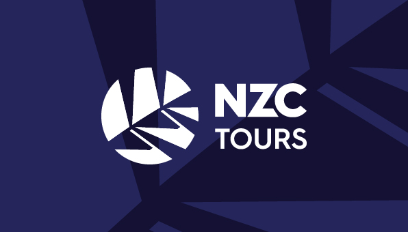 New Zealand Cricket tours. MORE INFORMATION