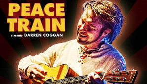 cat stevens peace train meaning