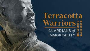 terracotta army definition