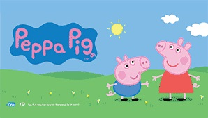 Peppa Pig And George Interactive Stage Show Official Ticketek
