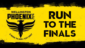 Run to the Finales 3 Games Series